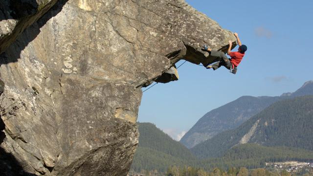 Klettersteig Längenfeld : Aktivitäten :: Ötztal urlaub